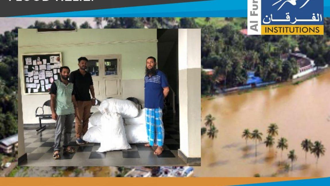 Kerala Flood Relief Drive